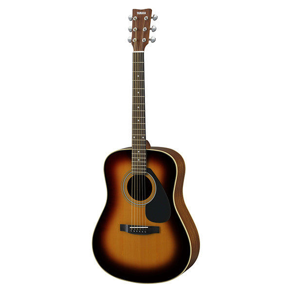 Yamaha F370 Acoustic Guitar in Tobacco Brown Sunburst