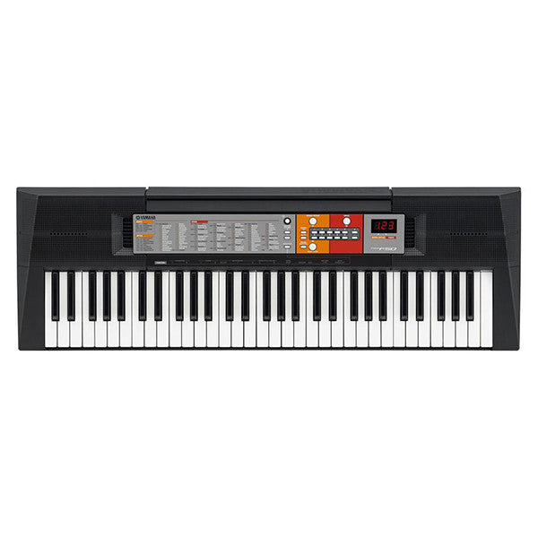 Yamaha F50 Portable Keyboard