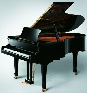 Ritmuller Conservatory 188 Grand Piano