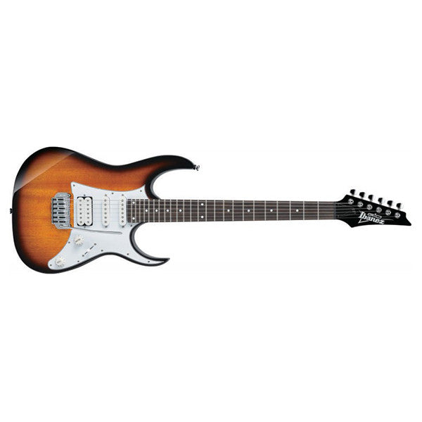 Ibanez GRG140 Electric Guitar in Sunburst