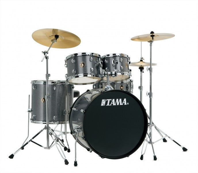 "Tama Rhythm Mate 22"" 5-Piece Drum Kit"