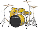 Yamaha Rydeen Drum Kit With 20