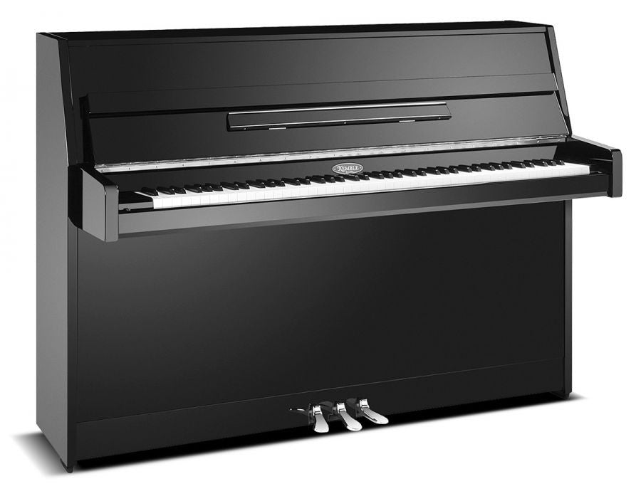 Kemble K109 Silent Upright Acoustic Piano