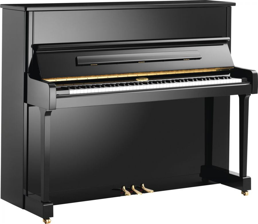 Kemble K121CL Upright Acoustic Piano