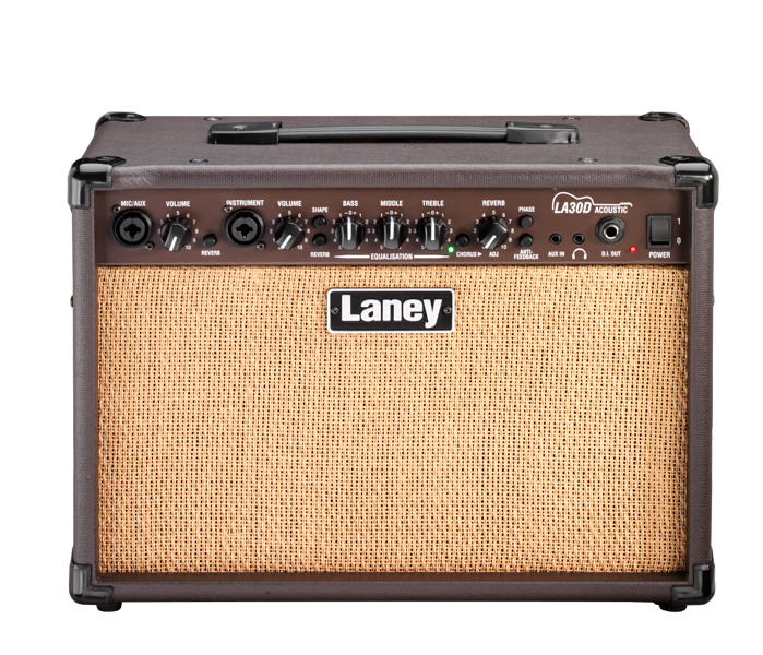 Laney LA30D Acoustic Guitar Amplifier