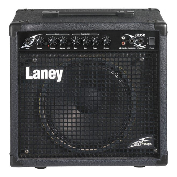 Laney LX35r Guitar Amplifier