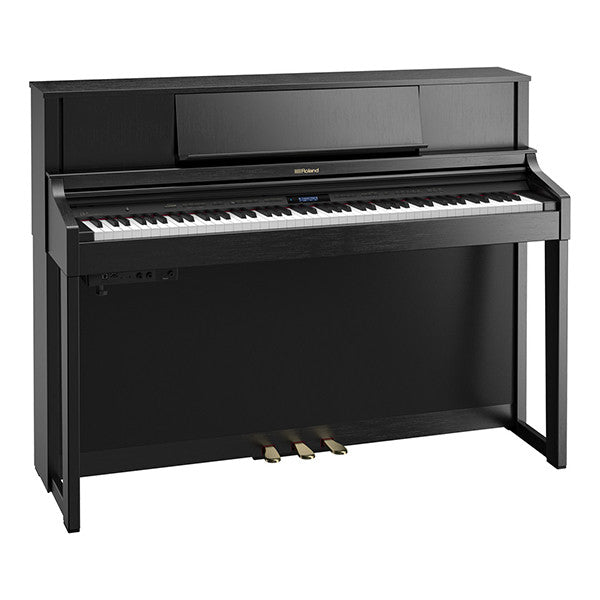 Roland LX-7 Digital Piano in Black