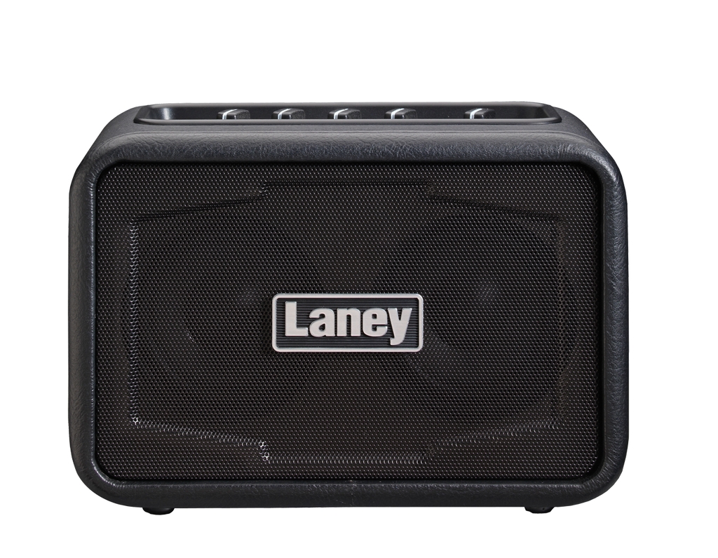 Laney MINI-LANEY MINI-ST-IRON Portable Guitar Amp