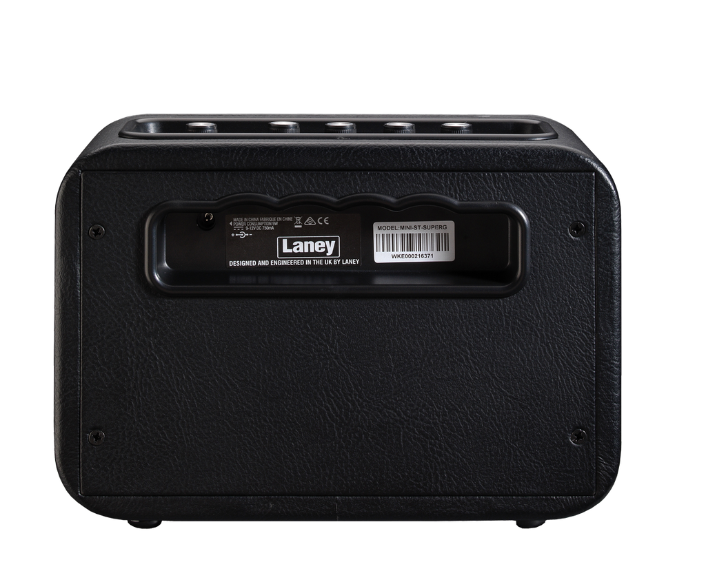 Laney MINI-LANEY MINI-SUPERG Portable Guitar Amp