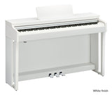Yamaha Clavinova CLP625 Digital Piano - NEW SERIES!