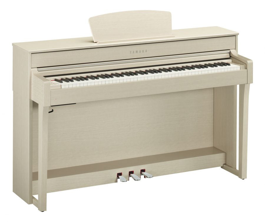 Yamaha Clavinova CLP635 Digital Piano - NEW SERIES!