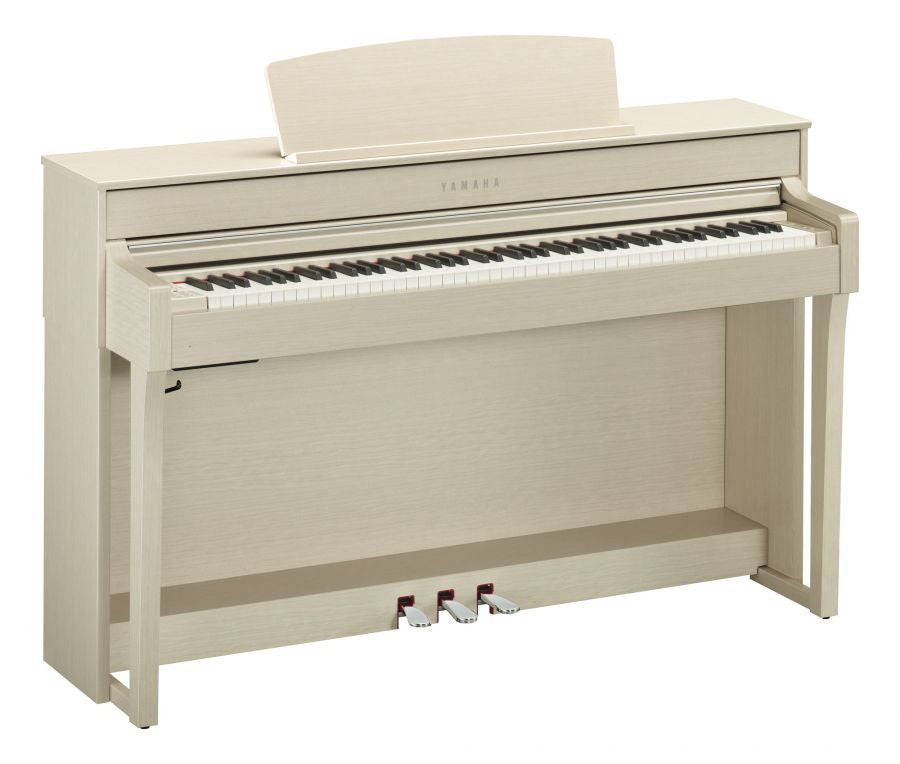 Yamaha Clavinova CLP645 Digital Piano - NEW SERIES!