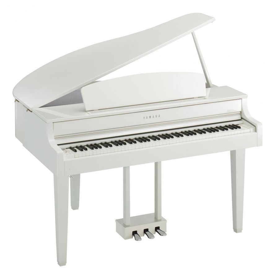 Yamaha Clavinova CLP665 Digital Baby Grand Piano
