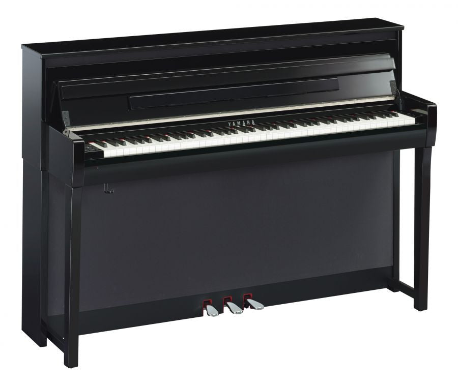 Yamaha Clavinova CLP685 Digital Piano - NEW SERIES!