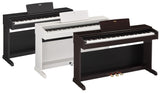 Yamaha YDP143 Slimline Digital Piano