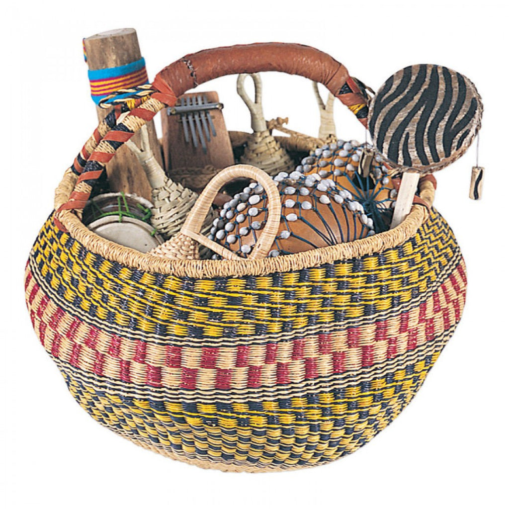 PP World Multicultural Basket