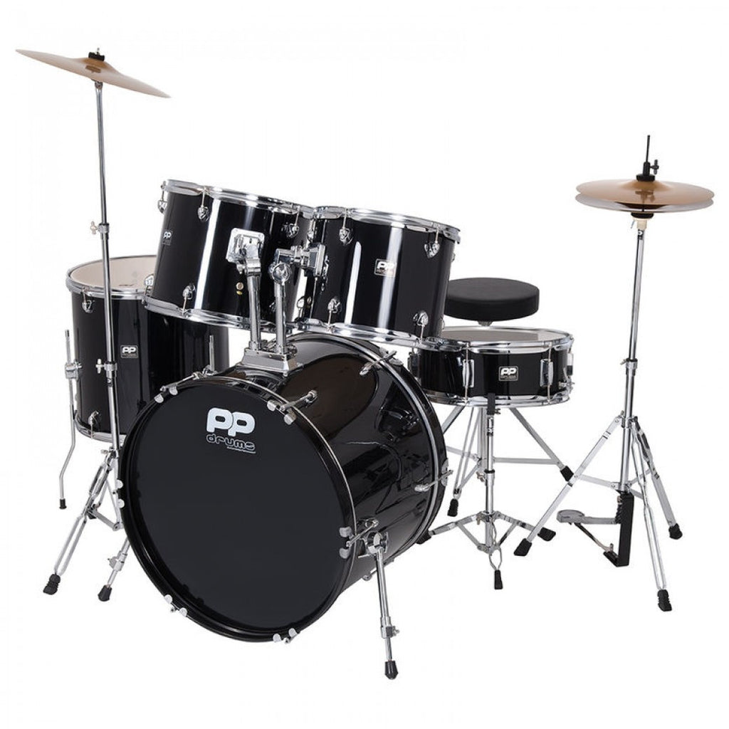 PP Drums PP250 5-Piece Drum Kit