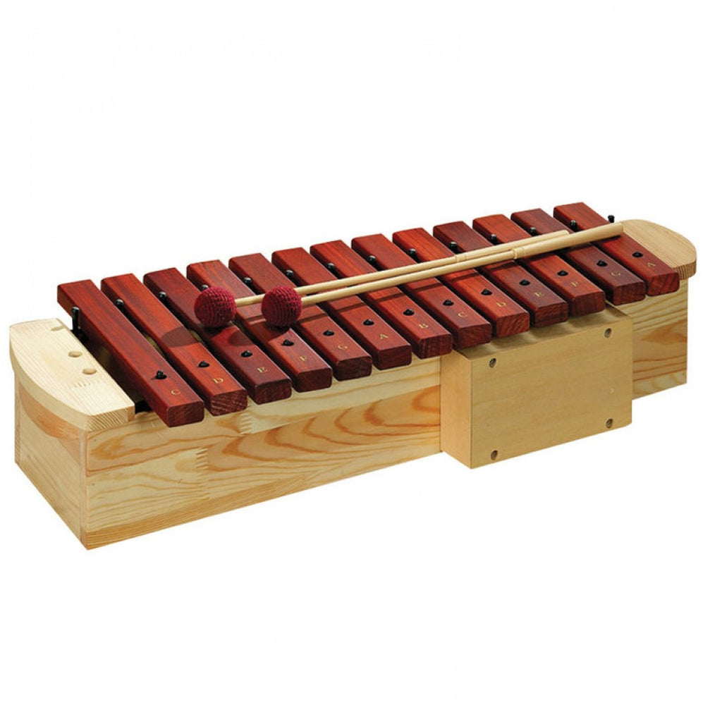 Angel 16 Bar Soprano Diatonic Xylophone