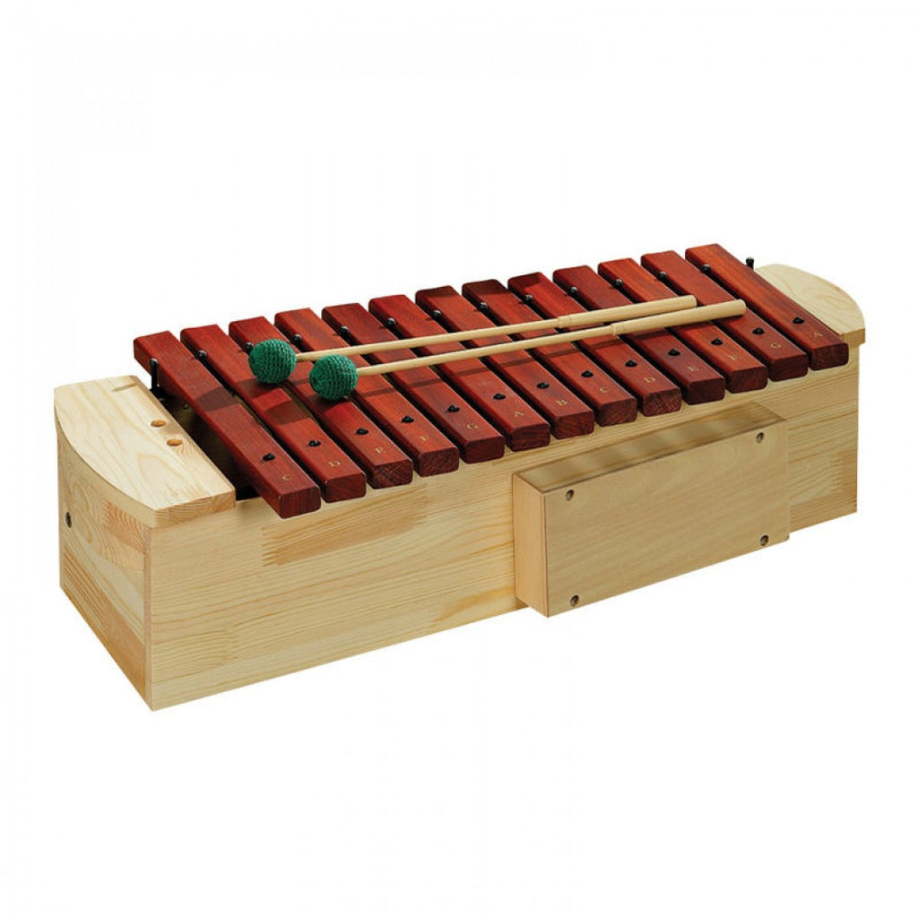 Angel 16 Bar Alto Diatonic Xylophone