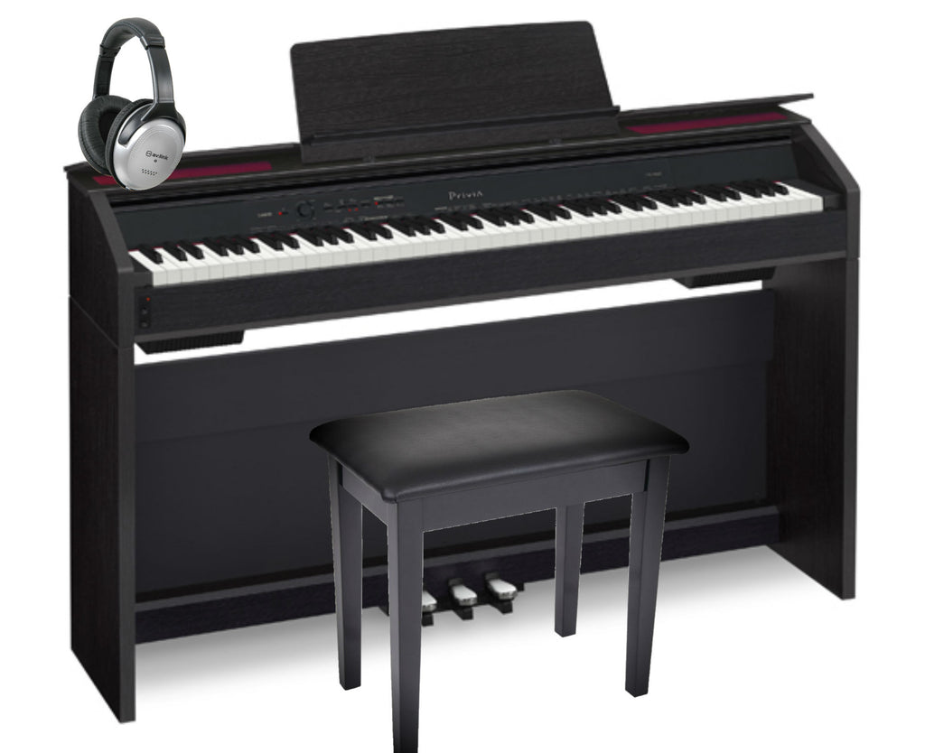 Casio PX870 Slimline Digital Piano Package