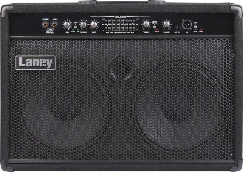 Laney RB7 300w Bass Amplifier