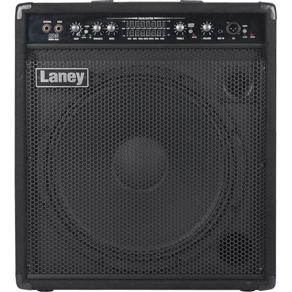 Laney RB8 300w Bass Amplifier