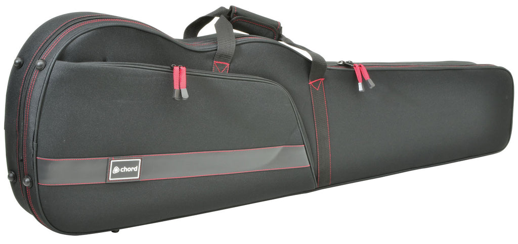 Chord Solid Foam Guitar Cases