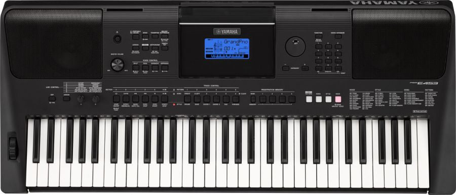 Yamaha PSR-E453 Portable Keyboard