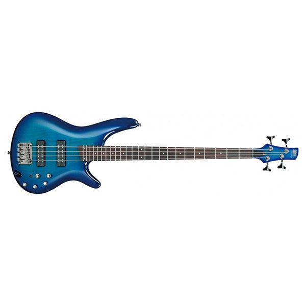 Ibanez SR370E Bass Guitar in Saphire Blue