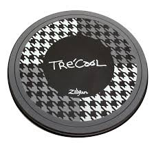 "6"" Tre Cool Practice Pad (Carton of 4x6 units)"