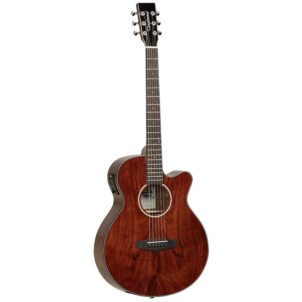 Tanglewood TSF CE XB Electro-Acoustic Guitar