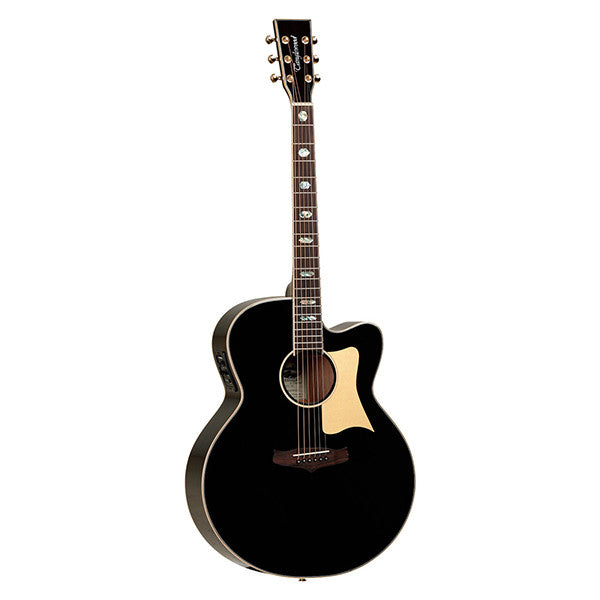 Tanglewood Evolution Viscount TSJV2 Electro-Acoustic Guitar
