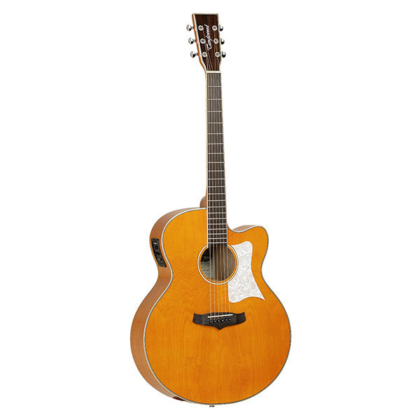Tanglewood Evolution Viscount TSJV3 Electro-Acoustic Guitar
