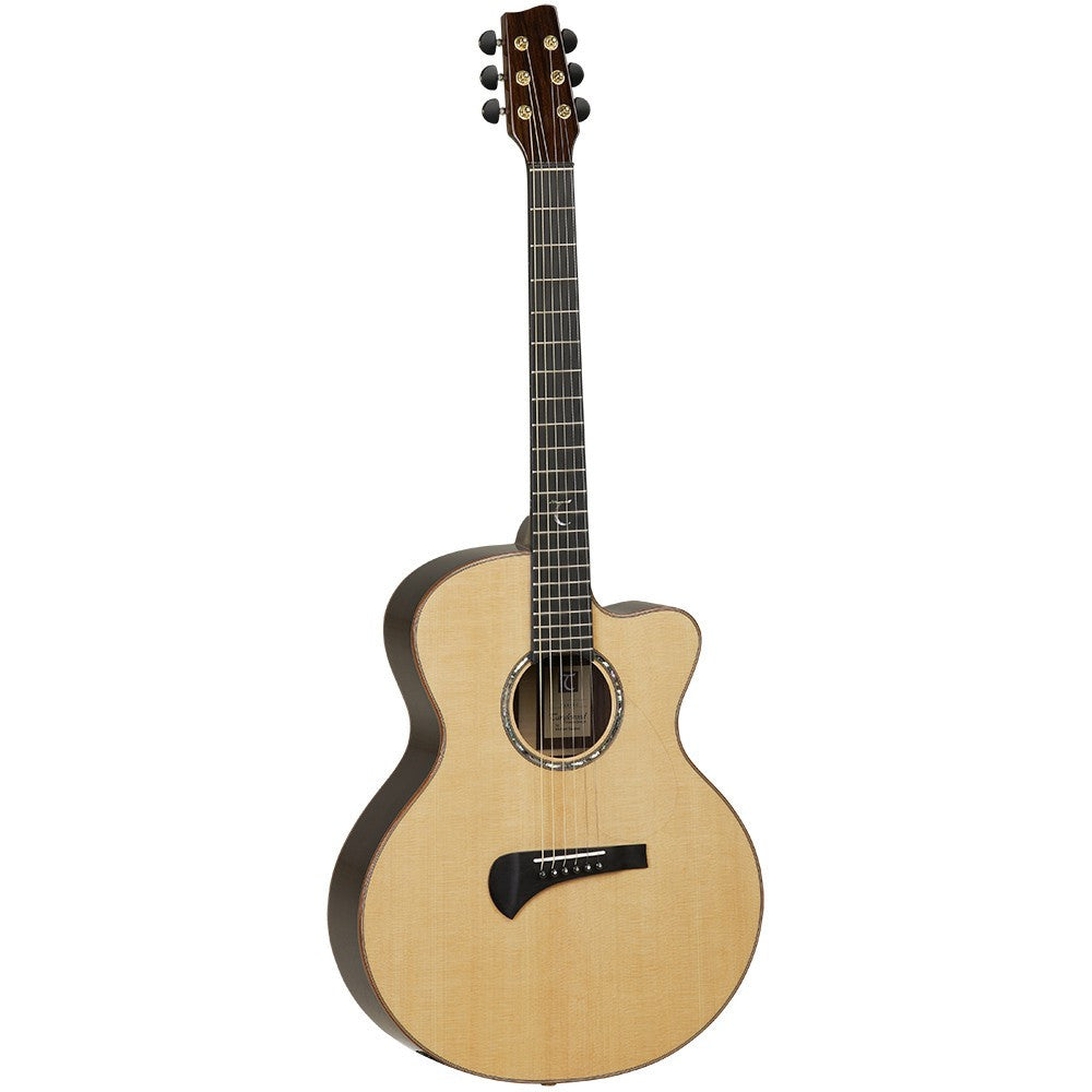 Tanglewood MasterDesign TSR 2 C Electro Acoustic Guitar