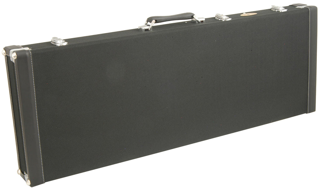 Chord Tweed Style Guitar Hard Case