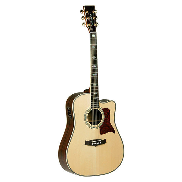 Tanglewood Sundance Pro TW1000-CE Electro-Acoustic Guitar