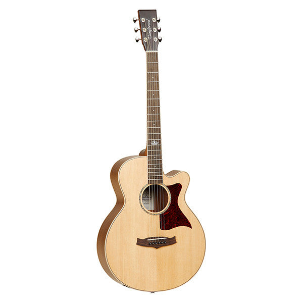 Tanglewood Premier TW145-SS-CE Electro-Acoustic Guitar
