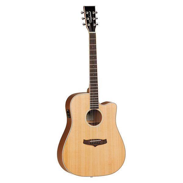 Tanglewood TW28-CSN-CE Electro-Acoustic Guitar