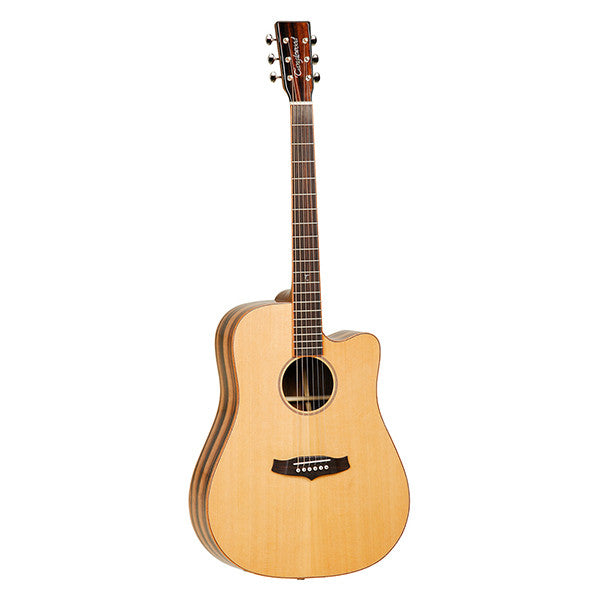 Tanglewood Java TWJ-D-CE Electro-Acoustic Guitar