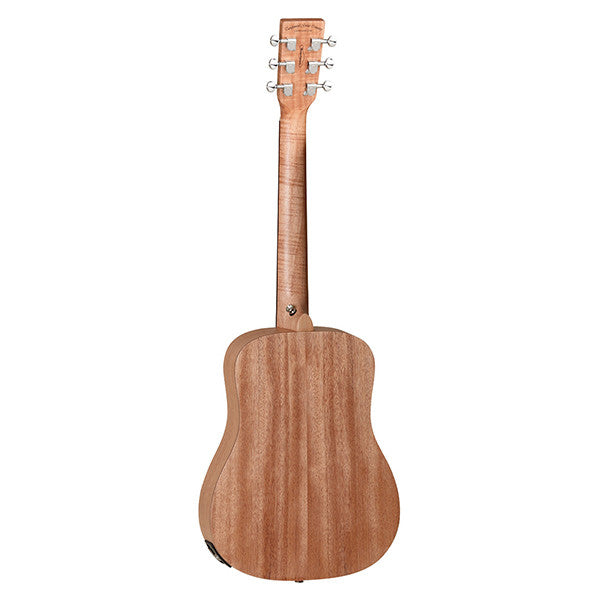 Tanglewood Roadster TWRT-E Electro-Acoustic Travel Guitar