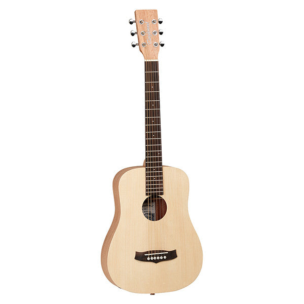 Tanglewood Roadster TWRT Travel Guitar