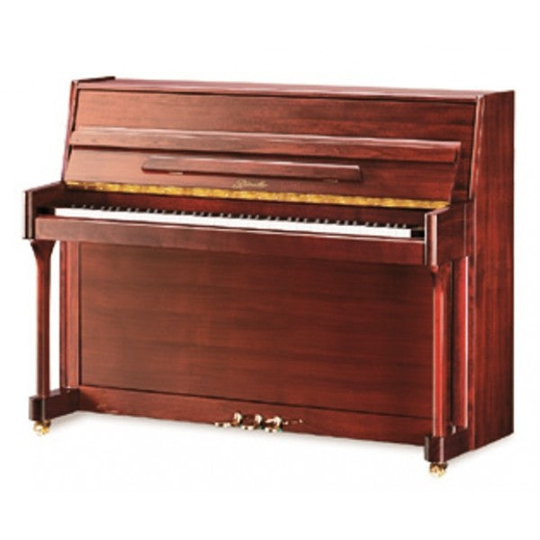 Ritmuller UP110R2 Upright Acoustic Piano in Walnut