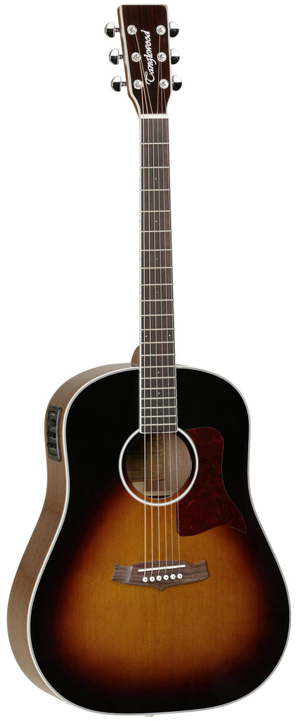 Tanglewood Sundance Performance Pro X15 SDTE Electro Acoustic Guitar