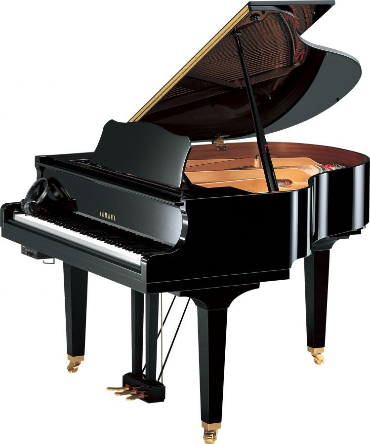 Yamaha GB1K SG2 Silent Baby Grand Piano