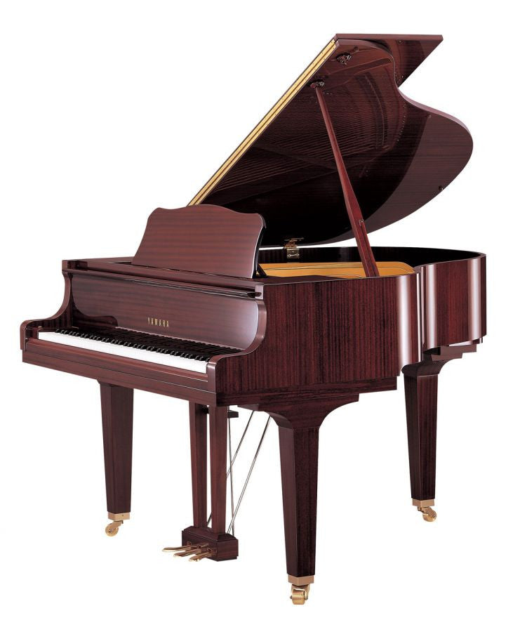 Yamaha GC2 SH Silent Baby Grand Piano