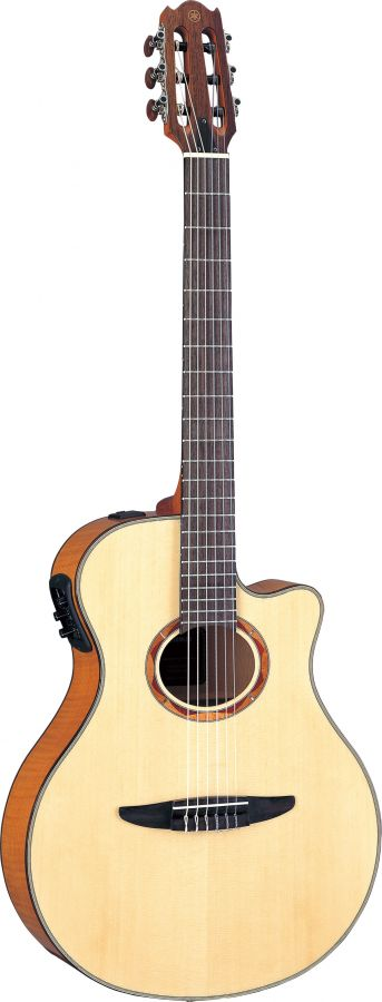 Yamaha NTX900FM Electro Classical Guitar
