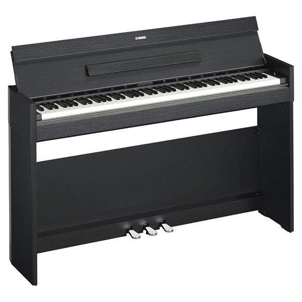 Yamaha YDPS52 Digital Piano in Black Walnut
