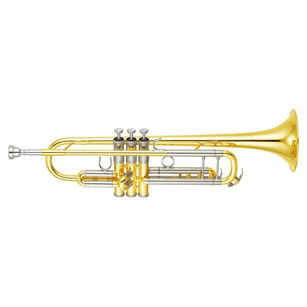 Yamaha YTR-8335 Trumpet Outfit