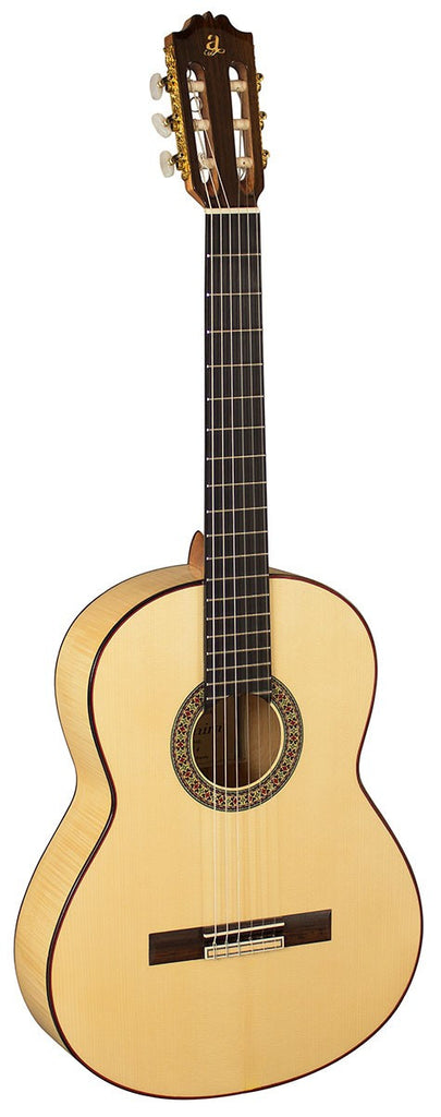 Admira F4 Flamenco Classical Guitar