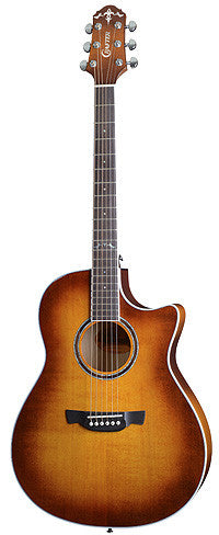 Crafter AGE400 Electro Acoustic Guitar